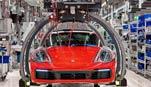 Porsche karbondioksit emisyonunu  yüzde 75 oranında azalttı