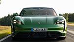 Dünyada Yılın Otomobilleri Ödülleri'nde  Porsche Taycan'a çifte ödül